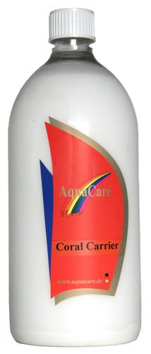 Coral-Carrier: Transport particle
