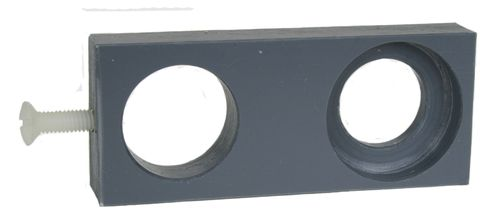 "BasiTech bracket for level valve and switch type ""B"""