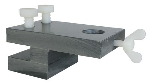 BasiTech holder for horizontal slices