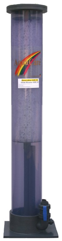 aquacare ozonreaktor ozr 250 f r max 150 m3. Black Bedroom Furniture Sets. Home Design Ideas