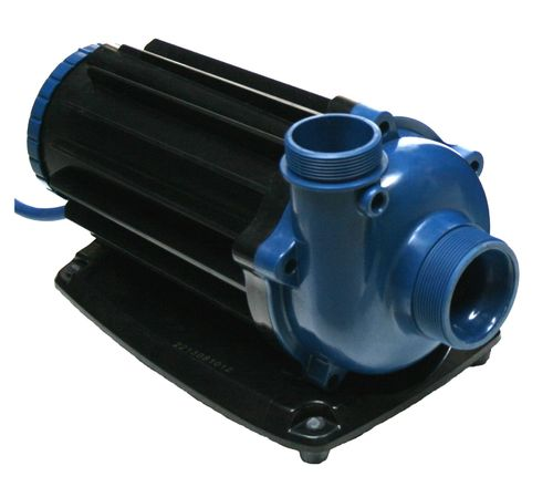 Energy saving pump BlueEco 2200 - max. 57 m3/h