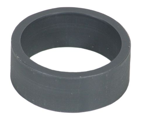 PVC fitting: special short reduction d40 to d33.5