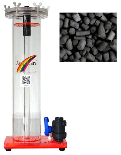 Activated carbon filter AK100: for 1200-2900 litre