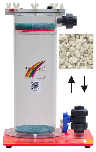 Neutralization filter NF150 for ADN150