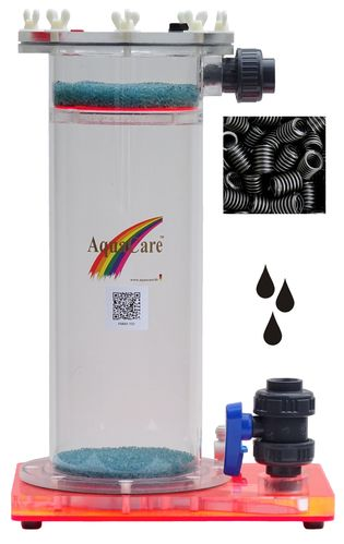 Trickling filter TKF150: for 550-1300 litres aquaria